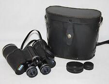 Halina Sighsetter -  16 x 50 Binoculars in Case with Caps - vgc
