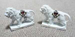 Eastbourne-Vintage-Pair-of-Crested-Ware-China-Lions