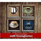 Dolce Vita Milano - Cafe Buongiorno Milano (2008)