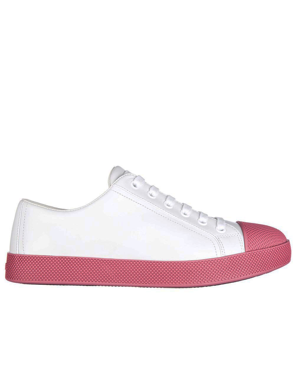Le scarpe  da tennis di PRADA DONN velvet ____ 100%AUT.SC7  nuovo stile