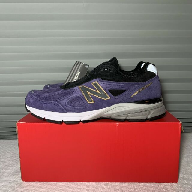 New Balance 990v4 Made In The USA Running Men's US Size 10