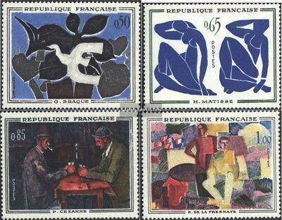 Aggressive Francia 1372-1375 (completa Edizione) Nuovo Linguellato 1961 Dipinti In Many Styles