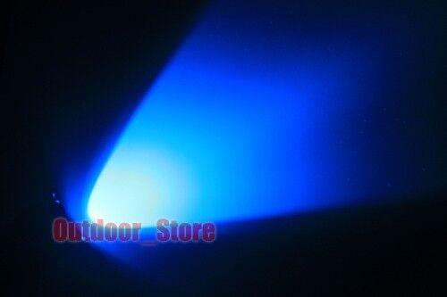 1x CREE Blue Light LED Bulb 150Lumens 1Mode For UltraFire 501A 501B Flashlight