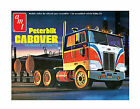 AMT 1/25 PETERBILT CABOVER 352 CABOVER TRUCK MODEL KIT # 759 - FACTORY SEALED