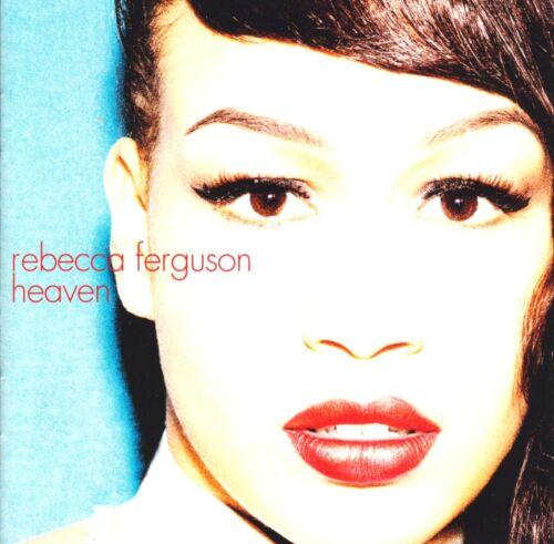 1 of 1 - cd-album, Rebecca Ferguson - Heaven, 10 Tracks, Australia