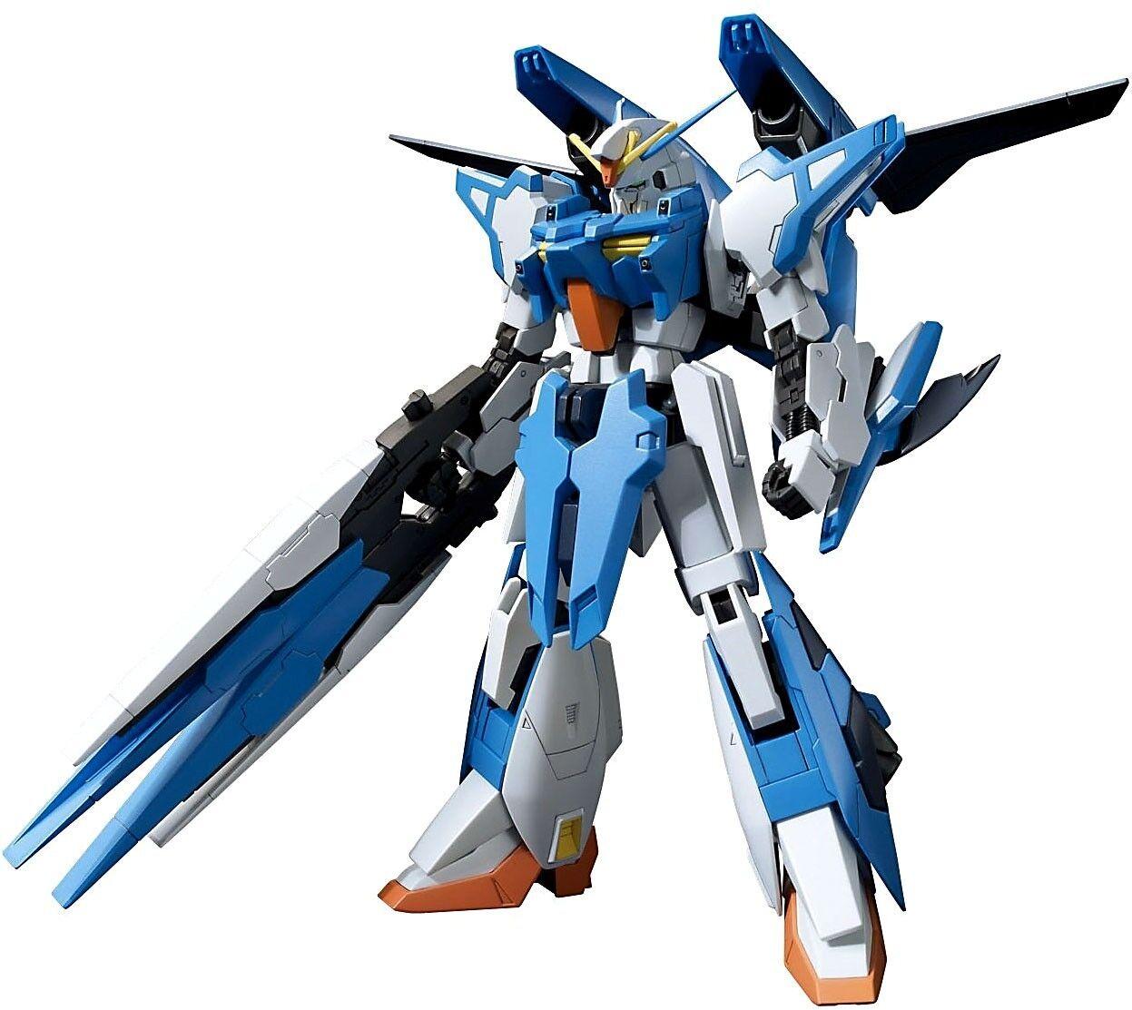 Höggradigt byggda fighters A -Z Gundam modellllerlerl Kit