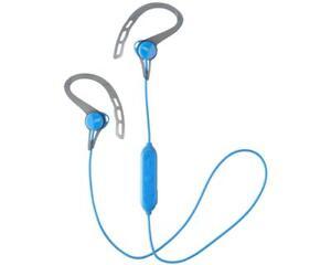 Jvc Bluetooth Sans Fil Sport Casque Ha Ec20bt A Bleu Intérieur