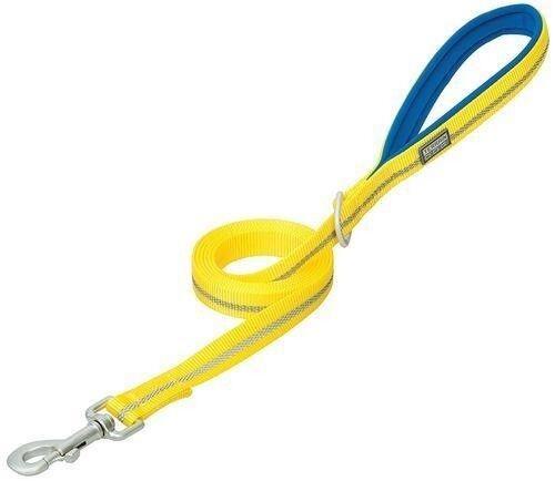 Weaver Terrain D.O.G. Reflective Neoprene Lined Nylon Dog Leash Loop Handle