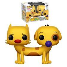 Funko POP! TV - Nickelodeon - Catdog #221 Vinyl Figure #13045 IN STOCK