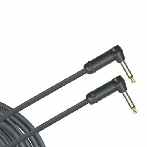 4.5 m Right Angle D/'addario Planet Waves American Stage Instrument Cable 15 ft