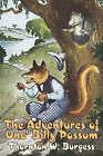 The Adventures of Unc' Billy Possum by Thornton W Burgess (Hardback, 2007)