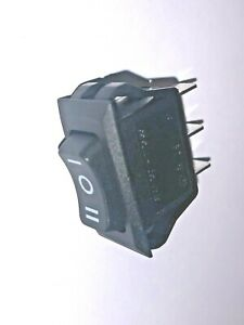 WP3147265 AP6007651 3147265 0052708 05600097 1911022221 Black Replacement Switch