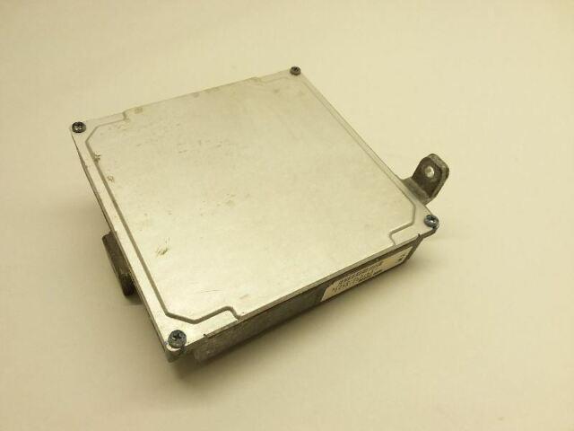 2001-2003 Honda Civic Engine ECM Electronic Control Module 1.7L SOHC Base