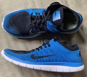 Nike Free Flyknit 4.0 Barefoot Ride