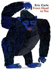 From-Head-to-Toe-Board-Book-by-Eric-Carle