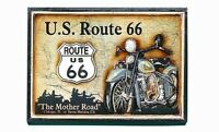Ram R590 Us Route 66 Pub Sign 3d Art Free Shipping
