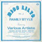 Miss Lilys Family Style, Vol. 1 [Digipak] by Various Artists (CD, Jan-2013, VP)