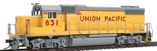 Atlas HO Union Pacific Diesel GP38-2
