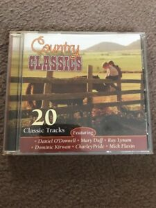 Various-Artists-Country-Classics-Ritz-1998