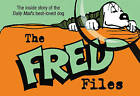 Fred Files: The Life and Times of Fred Basset by Alex Graham (Hardback, 2005)