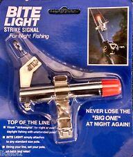 Bite Light® Light-Up Fish Strike Alarm for Night Fishing by Dorcy # 41076