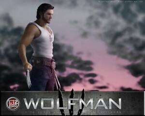 TOYS-ERA-EA001-1-12-Scale-Wolfman-Collectible-Action-Figures-Wolverine-In-Stock