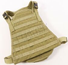OLDGEN Allied Industries MBSS Plate Carrier w/Spine MAP Pack MJK Tan Navy SEAL