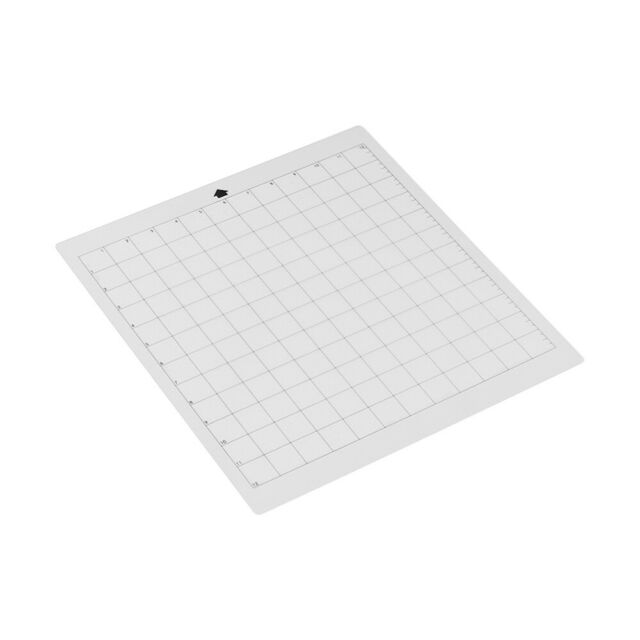 """1x Graphtec Silhouette Cameo Replacement Cutting Mat By New 12"""" x 12"""""""