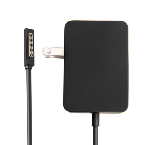 For Microsoft Surface RT Charger 1512 24W 12V 2A AC RT 1,2 /& pro Power Adapter