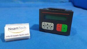 Mitsubish MTA-12 Interface Operator Panel C MTA-12 // 5V DC // Type 02030C //