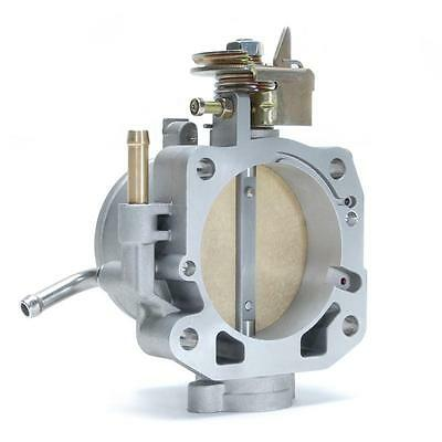 F //H Series Engine M//T Skunk2 66mm Alpha Series Throttle Body for Honda B D