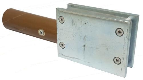Magnetpolklemme 400A 600A StarkerMagnet Schweißermagnet Masseklemme 400 600 A