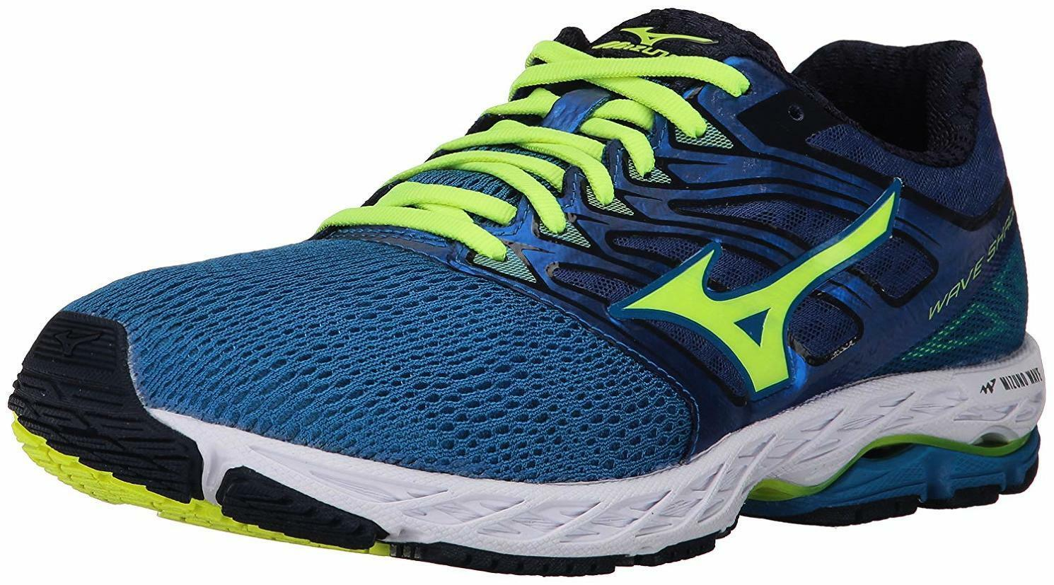 Running Men's Wave Shadow Running-shoes - Choose SZ color