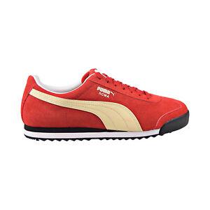Puma Roma Suede Men's Shoes High Risk