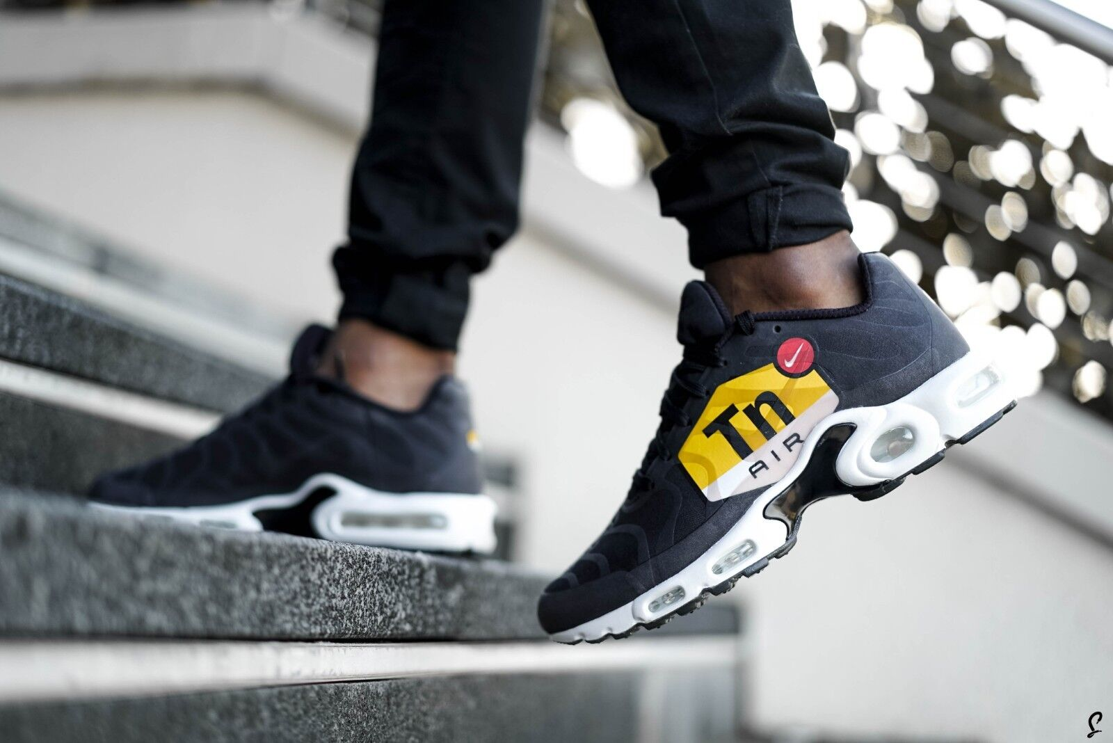 Nike air max in pi gli uomini dimensioni 8,5 nuovo in con box (no riquadro in nuovo alto).!! 2f647d