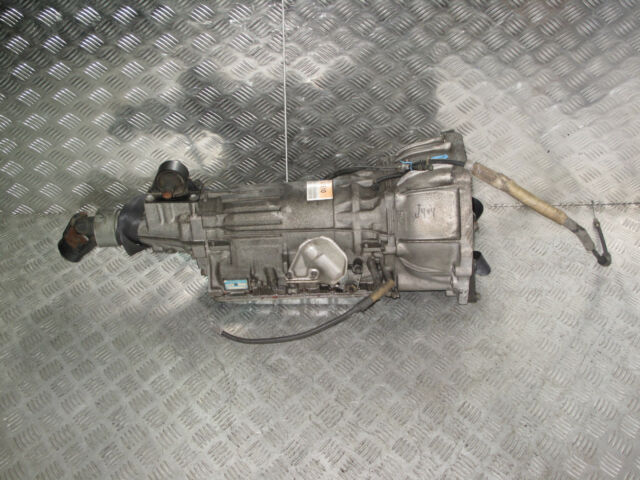 Toyota Supra 2001 Automatic Gearbox 30-40ls / 2f610