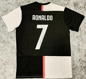 Cristiano-Ronaldo-Signed-Juventus-Jersey-BAS-Beckett-Witnessed-Autograph