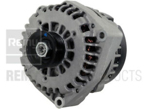 Image Is Loading New Alternator Fits 2005 2007 Gmc Yukon