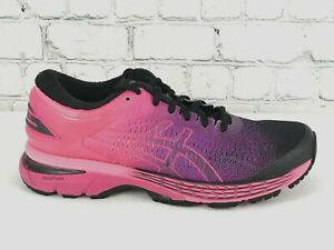 zapatos nike asics rosa