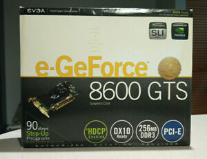 EVGA-e-GeForce-8600-GTS-256-MB-DDR3-Graphics-Card-PCI-E-HDCP-Enabled-DX10