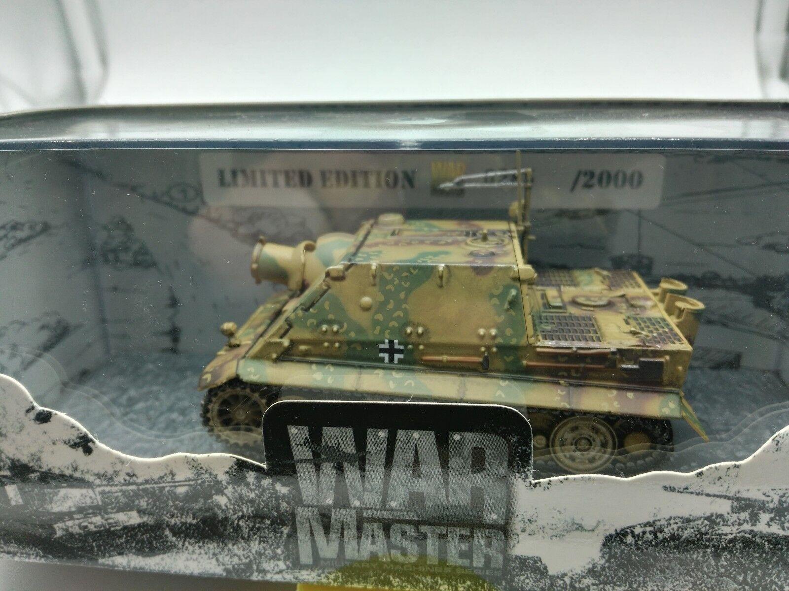 Sin impuestos Warmaster 1 72 Dragon Armor tanques III III III tank Cochero Armato Cocheros  grandes ofertas