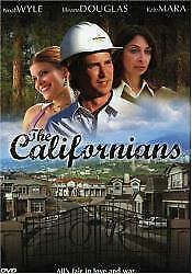 THE-CALIFORNIANS-DVD