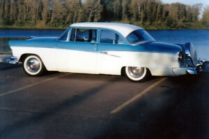 1956 Ford For Sale
