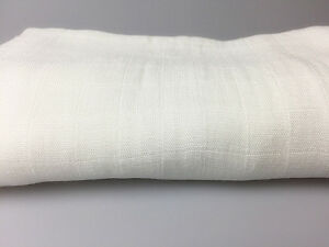 Kidz-Kiss-100-Bamboo-Double-Layer-Pre-washed-Swaddling-Muslin-Wrap