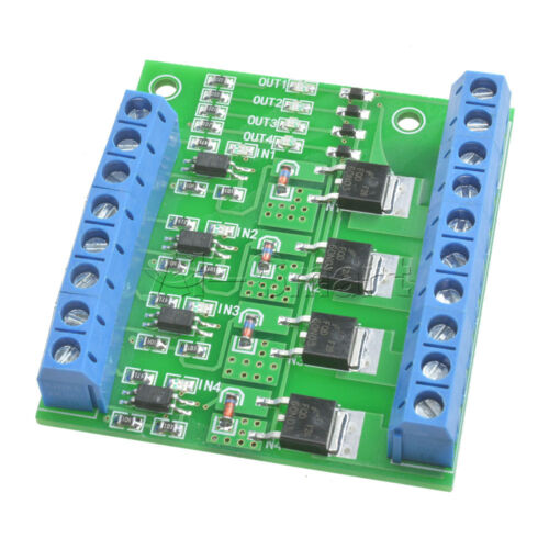 Signal Trigger Switch Module MOS FET F5305S Direct Current Control fr PWM Motor