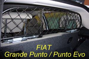 Universal Grill Mesh Dog Guard For Fiat Punto Evo
