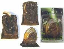 Alien figure statues - set of 3  made by -Plus