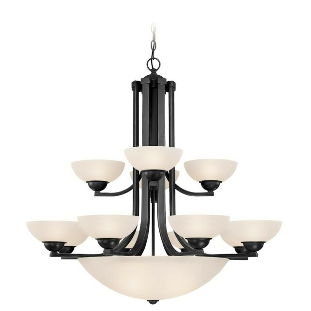 Dolan Designs 12 Light Chandelier