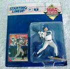 1995 Kenner Starting Lineup Jeff Bagwell Houston Astros Unopened
