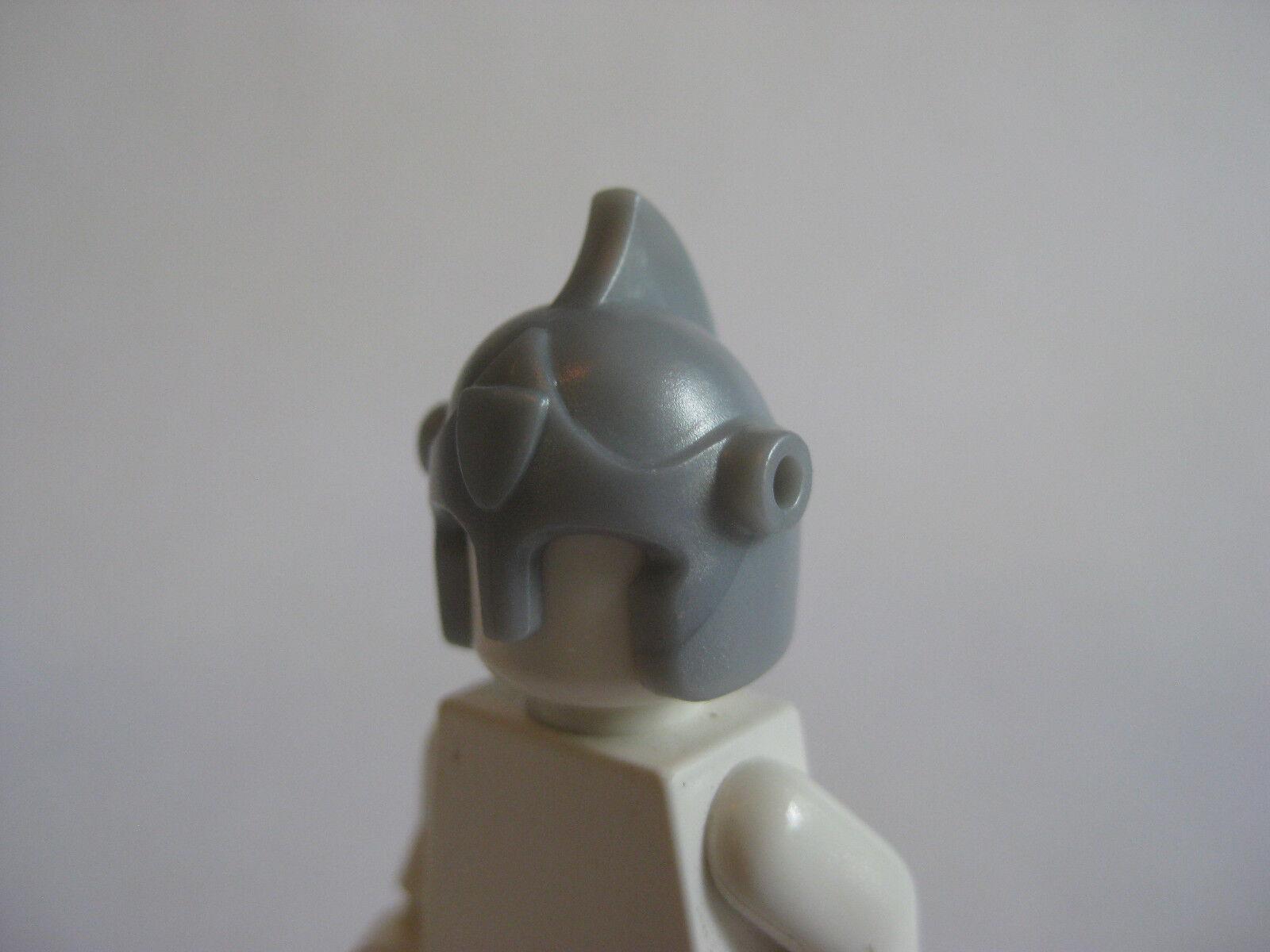 Custom HELMET Warrior Helm Crown for Lego Minifigures LOTR Knight King Castle